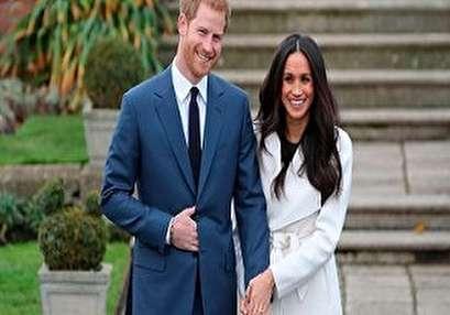 الأمير هارى يرفض التوقيع على اتفاقية ما قبل الزواج