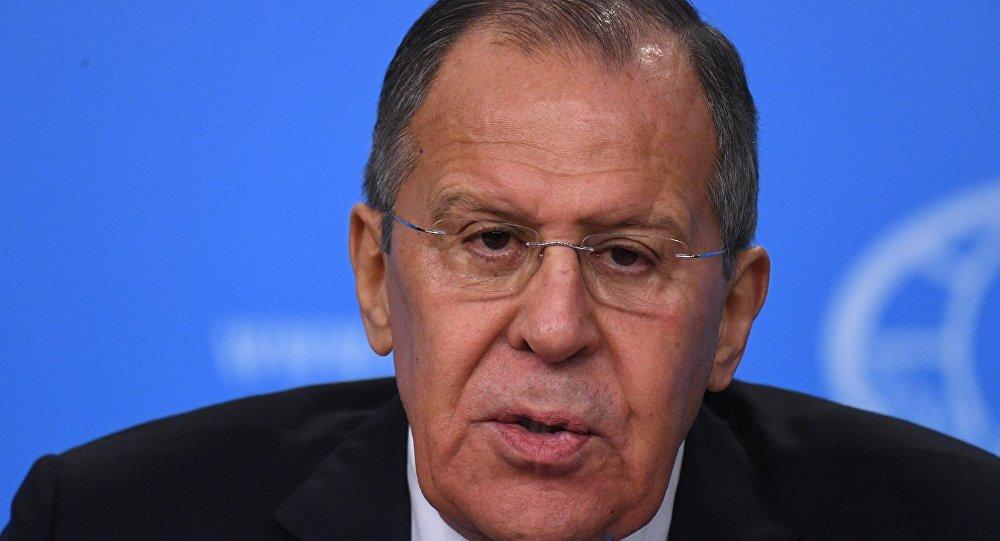 لافروف: ليس هناك شك في أن بريطانيا قد اتخذت مسارا لتقويض العلاقات مع روسيا