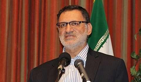رئيس منظمة الحج والزيارة الايرانية: 50 ألف زائر ايراني متواجدون في العراق