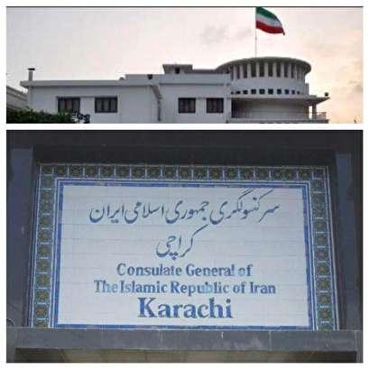 السلطات الباكستانية تفرج عن 9 ملاحين ايرانيين