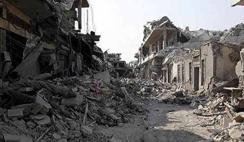 التحالف الدولي يبرر عدم عودة المدنيين إلى الرقة