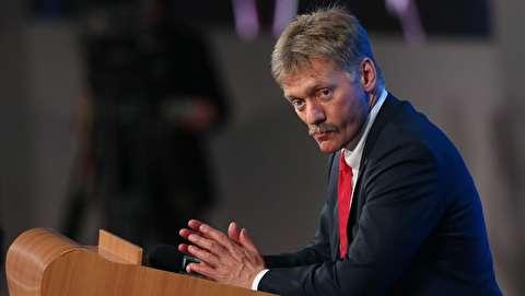 بيسكوف ينفي المعلومات بشأن إرسال سكريبال رسالة للرئيس بوتين يطلب فيها العودة إلى روسيا