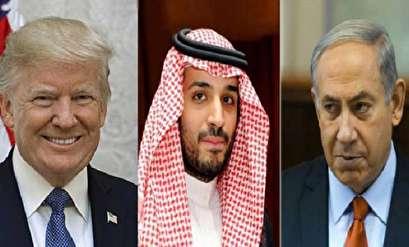"""جون أفريك: أمريكا وإسرائيل والسعودية """"محور الشر""""..ومصر والإمارات """"كومبارس"""""""