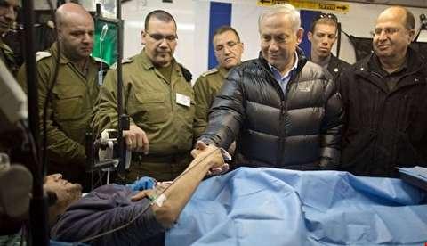 إسرائيل والجماعات المسلّحة في سوريا .. البداية والنهاية