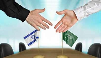"""الرياض: سنتحالف مع """"إسرائيل"""" لأنها لم تهاجمنا"""