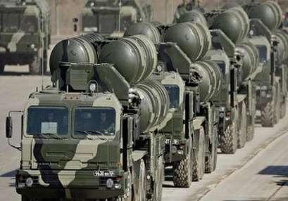 """صحيفة أمريكية: منظومة """"إس-500"""" الروسية جاهزة ولا مثيل لها"""