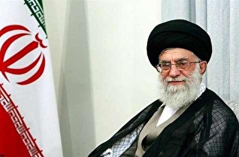 قائد الثورة للمنتخب الوطني الايراني: لقد كان أداؤكم رائعا، حياكم الله