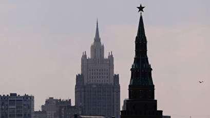 موسكو: لا بديل عن الحوار الاستراتيجي مع واشنطن سوى الحرب