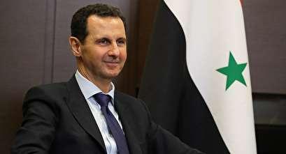 """الأسد: الحوار مع واشنطن حاليا """"مضيعة للوقت"""""""