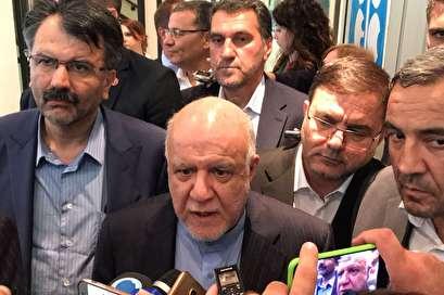 وزیر النفط الایرانی: قرار اوبك یحظي بتایید ایران