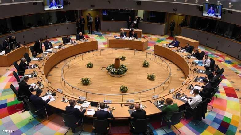 محادثات بروكسل تبحث خلافات