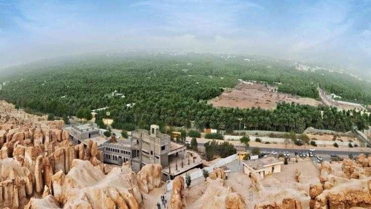 إدراج موقعين سعودي وعماني في قائمة التراث الإنساني العالمي لليونسكو