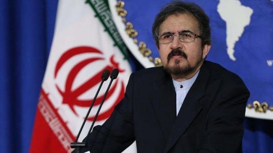 المتحدث باسم الخارجية يندد بالهجوم الارهابي في كابول