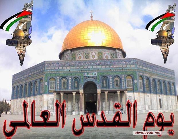 حركة الجهاد الإسلامي تدعو الشعب الفلسطيني إلي المشاركة الحاشدة في مليونية القدس