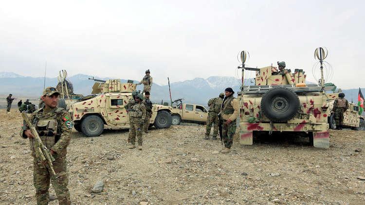 أفغانستان توافق على نشر قوات من الإمارات وقطر على أراضيها