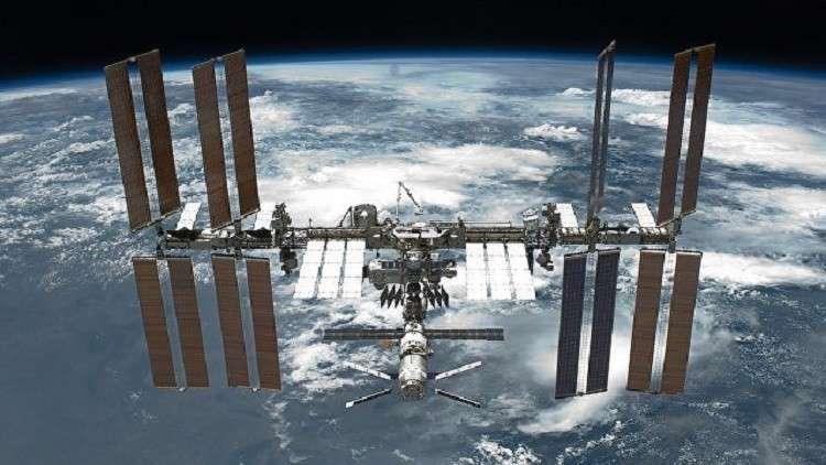 ناسا تجري مباحثات للتخلي عن إدارة المحطة الفضائية الدولية