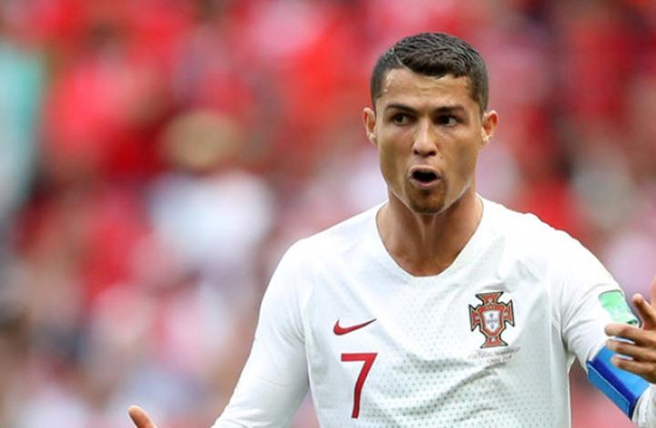 الأوروغواي تصعق البرتغال.. ورونالدو يلتحق بميسي