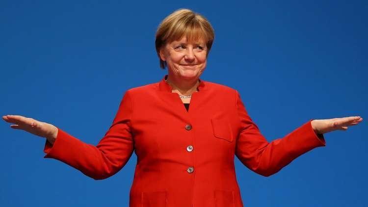 14 دولة أوروبية تعتزم توقيع اتفاقات مع ميركل حول إعادة اللاجئين من ألمانيا