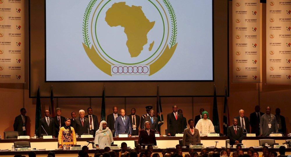 القمة الأفريقية بموريتانيا تنطلق بحضور 22 رئيس دولة