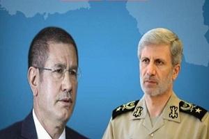 وزير الدفاع الايراني : اعلان القدس عاصمة للكيان الصهيوني دليل على العجز الأمريكي