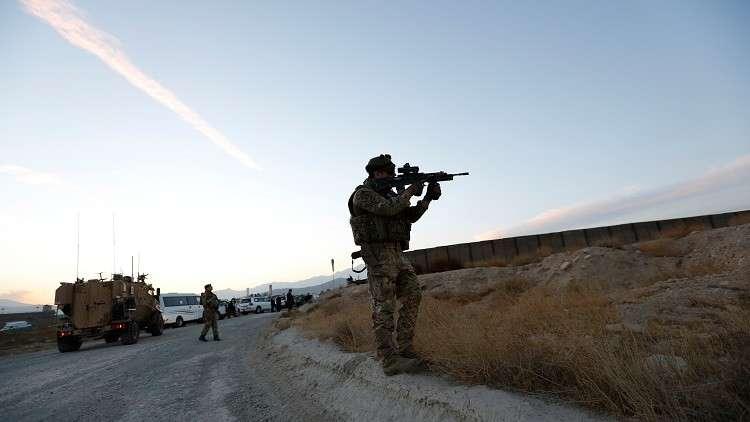 بريطانيا تلبي طلب ترامب بمضاعفة قواتها في أفغانستان