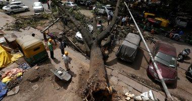 مركز الأعاصير الأمريكى: العاصفة كريس تتحول إلى إعصار