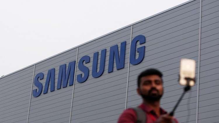 سامسونغ تفتتح أكبر معمل في العالم لإنتاج الهواتف!