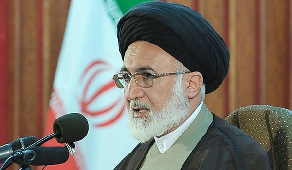 رئيس بعثة الحج الايرانية: