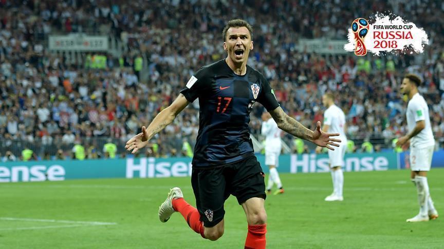 قدم:كرواتيا تصنع التاريخ وتتأهل لنهائي المونديال لأول مرة