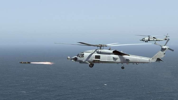 المكسيك تنوي التخلي عن شراء المروحيات العسكرية الأمريكية