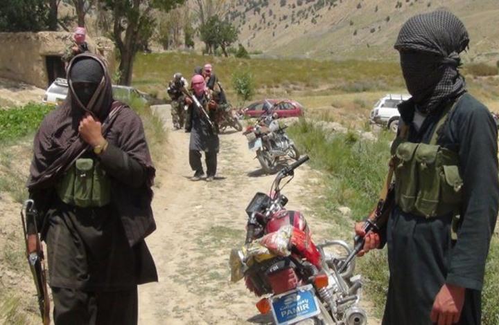 إندبندنت: هذه خطط مدير بلاكووتر لهزيمة حركة طالبان