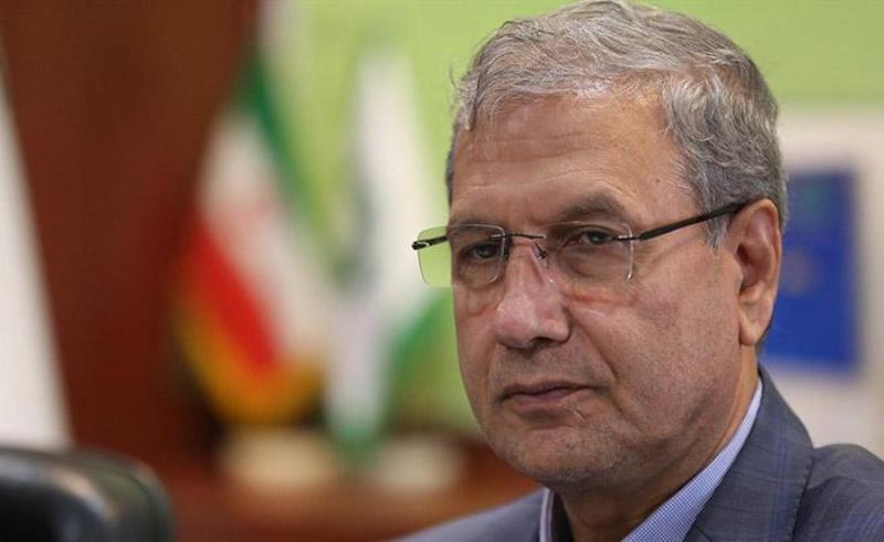 ربيعي: ايران تتعرض لحرب نفسية معادية