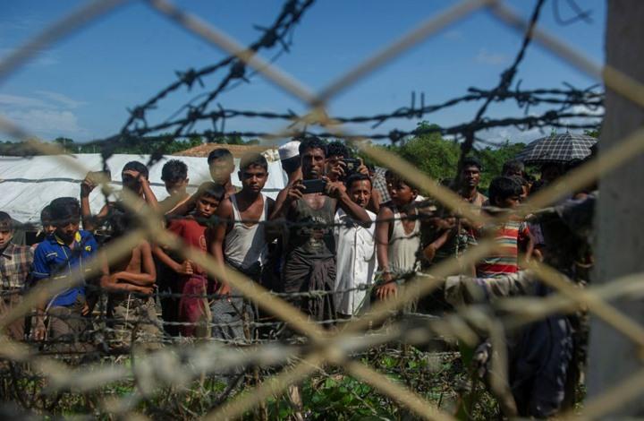 أنطونيو غويتريس: الروهينغا ضحايا تطهير عرقي خذلهم العالم