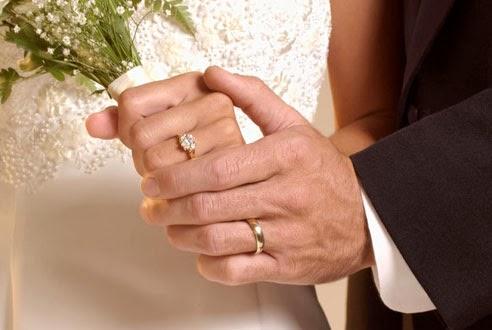 ما الرابط بين الزواج و کسر العظام؟