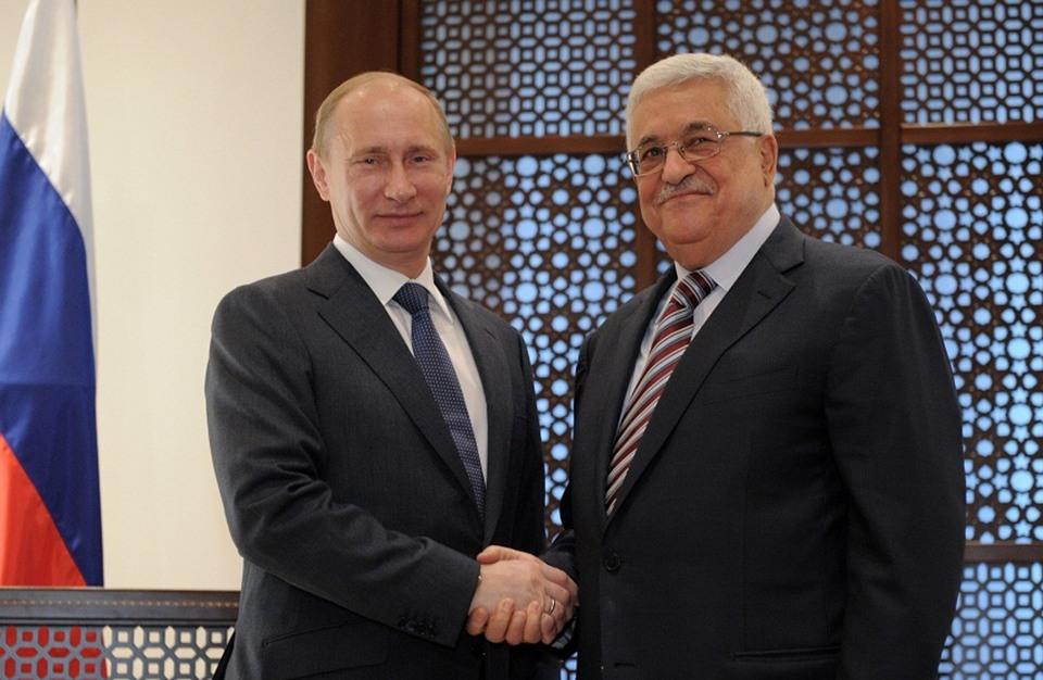 عباس إلى موسكو للقاء بوتين وحضور نهائي كأس العالم