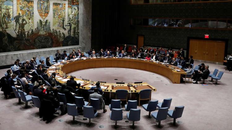 مجلس الأمن يوافق على توريد المعدات لاستئناف خط الاتصال بين عسكريي الكوريتين