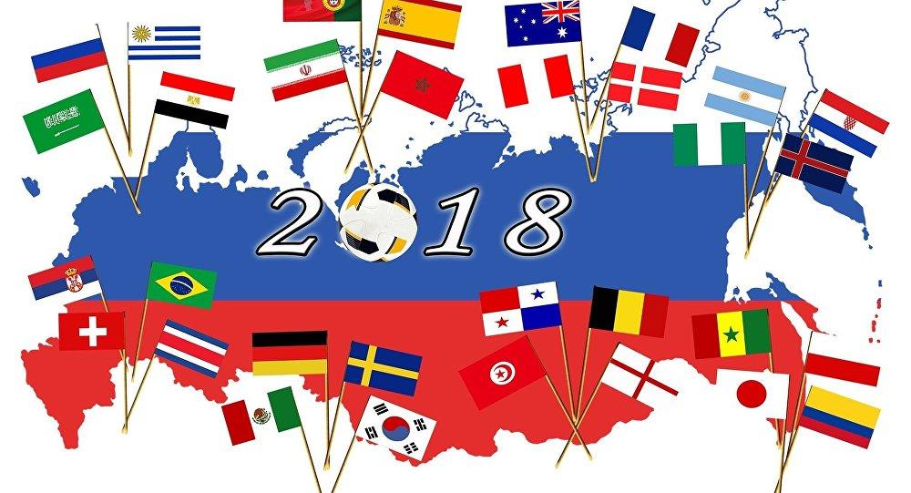 نهائي كأس العالم في موسكو يستقطب قادة العالم