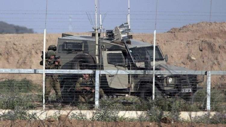 مناورات عسكرية إسرائيلية تحاكي احتلال غزة رغم الـ