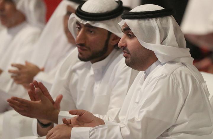 نيويورك تايمز: أمير إماراتي ينشق و يهرب إلى قطر.. ماذا كشف؟