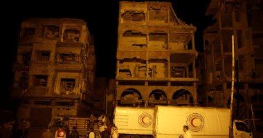 أرمينيا ترسل 100 طن مساعدات إنسانية إلى سوريا