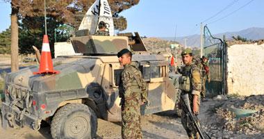 مقتل 36 متمردا خلال غارة جوية لقوات الأمن الأفغانية بإقليم قندوز