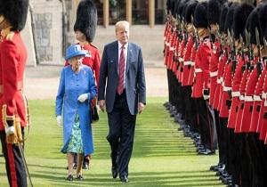 صحيفة بريطانية: الاسكتلنديون غاضبون من تحملهم فاتورة زيارة ترامب لاسكتلندا