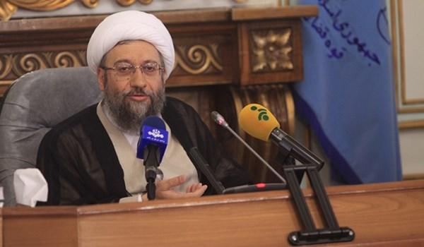 رئيس القضاء الايراني: ترامب أطلق آلاف الاكاذيب منذ توليه السلطة