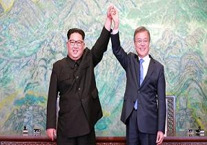 سول تعلن استعادة خط الاتصال العسكرى الغربى مع بيونج يانج بشكل كامل