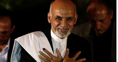 الرئيس الأفغانى: الانتخابات المقبلة فرصة جيدة لطالبان والأمة الأفغانية