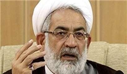 المدعي العام الايراني: التغلغل أحد أبرز أدوات العدو ضد الثورة الاسلامية
