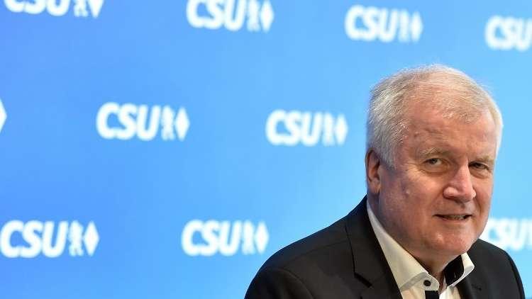 وزير الداخلية الألماني: قرارات القمة الأوروبية حول الهجرة ناقصة