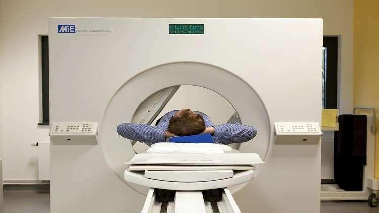 خطر غير متوقع للتصوير بالرنين المغناطيسي!