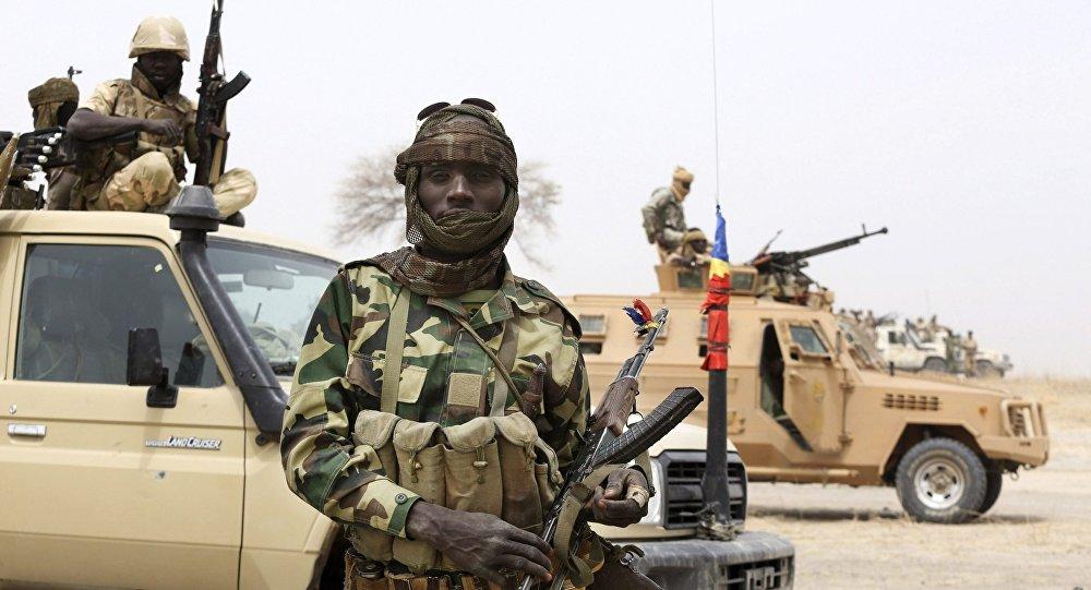 مقتل 10 جنود وفقدان 4 في هجوم لـ