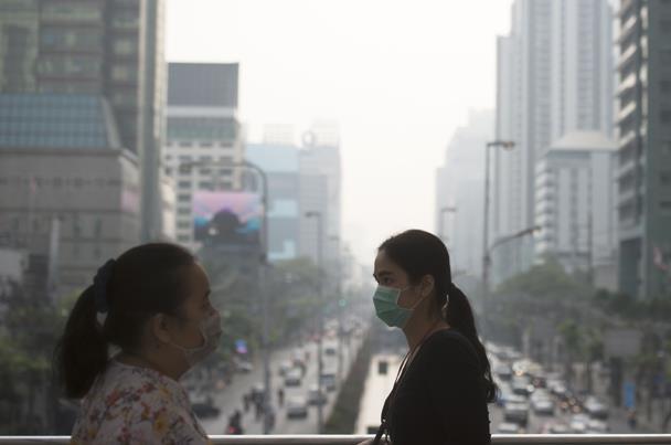 تلوث الهواء يُعرّض للإصابة بالسكري